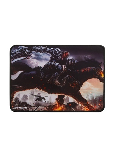 MF Product MF Product Strike 0293 X1 Gaming Mouse Pad Renkli